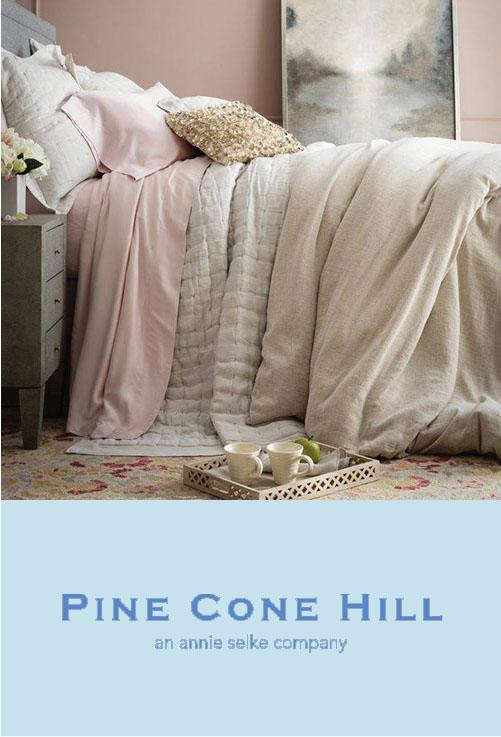 Pine Cone Hill