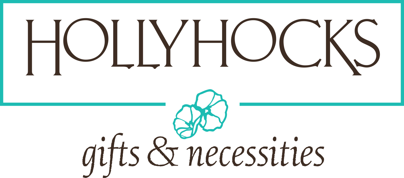 Hollyhocks Gifts & Accessories